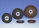 研磨砂輪 平面砂輪 7英吋 180mm 上黑下紅 一般研磨砂輪 工件加工 研磨 平面砂輪機 專用