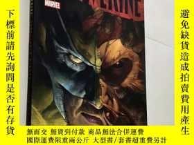 二手書博民逛書店Wolverine:罕見Sabretooth Reborn (W