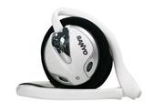 新竹【超人3C】三洋 頭戴式耳麥 M14 產品功能 人體功學設計 結合時尚 專業的造型 KT#SYSPERP-M14W