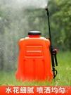電動噴霧器農用打藥機高壓農藥機鋰電池背負式噴霧機噴灑器YJT 【快速出貨】