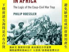 二手書博民逛書店Ethnic罕見Politics And State Power In AfricaY307751 Phili