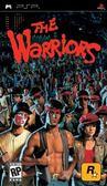PSP The Warriors 勇士們(美版代購)