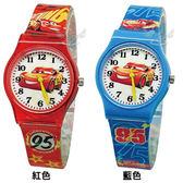閃電麥坤兒童錶手錶卡通錶 67783795【77小物】