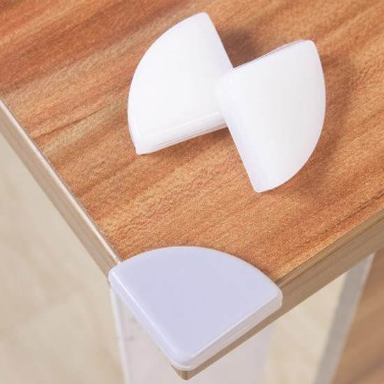 ♚MY COLOR♚兒童防撞矽膠防護角(單入) 安全 桌角 防護 護角 保護 邊角 防撞【N164】