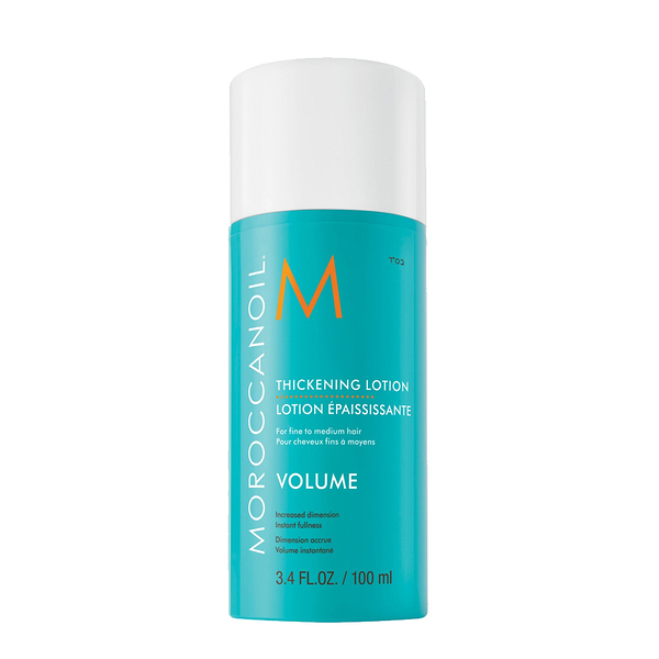 MOROCCANOIL 摩洛哥優油輕盈豐量造型乳 100ml (細軟髮適用)【UR8D】