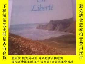 二手書博民逛書店Mon罕見ame en LiberteY21714