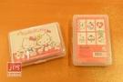 Hello Kitty 凱蒂貓 RIBBONS 撲克牌 茶會 963671