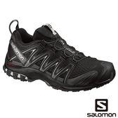 Salomon 男 XA PRO 3D 野跑鞋-黑/磁石灰/陰影灰 L39264400【GO WILD】