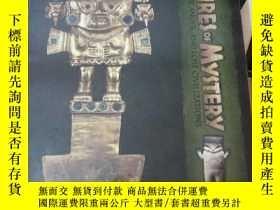 二手書博民逛書店EMPIRES罕見OF MYSTERY THE INCAS,TH