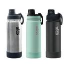 RICO旋蓋廣口運動瓶550ml 運動水壺 保溫瓶 保溫壺 隨身水壺 學生水壺 不鏽鋼水壺