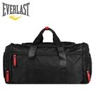 【橘子包包館】EVERLAST 訓練包 訓練袋 手提包 旅行包 旅行袋 4025300520 黑色