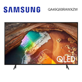 【贈北北基桃壁掛架+壁裝】SAMSUNG三星 49吋 4K 49Q60R QLED 量子聯網液晶電視 再送高畫質HDMI線