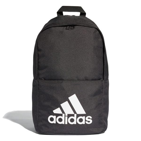 Adidas Classic Bp 黑 後背包 運動背包 大學包 肩背包 旅行 休閒 健身 雙肩 筆電包 CF9008