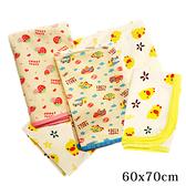 嬰兒尿墊 卡通棉質尿墊 尿布墊 70X60cm 防水尿墊 透氣 兒童尿墊 生理墊 RA12001 看護墊 寵物墊