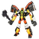 《CARBOT 》衝鋒戰士 - 大力╭★ JOYBUS玩具百貨