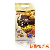 韓國 核桃松子茶 堅果五穀茶 (150gx50入/包)