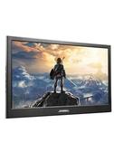 外接屏15.6寸2K窄邊PS4便攜式顯示器SWITCH便攜顯示屏電腦游戲擴展屏部落