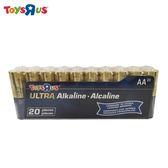玩具反斗城   Toysrus 3號終極鹼性電池