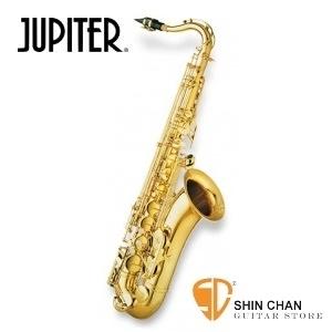 JUPITER JTS-500Q 次中音 薩克斯風(原型號 JTS-587GL-FQ)Tenor SAX 附原廠攜行盒/原廠公司貨/一年保固