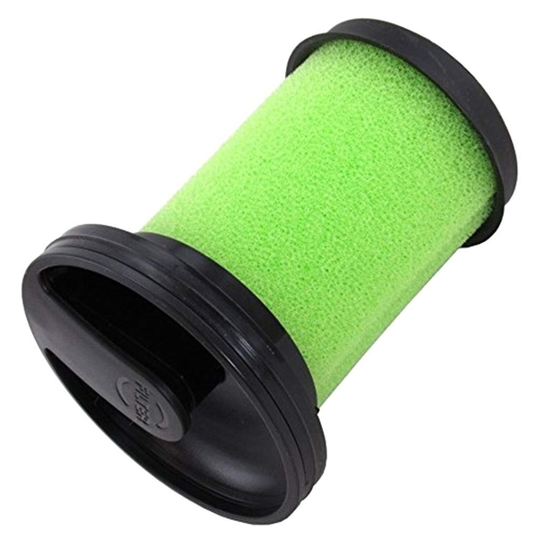 適用英國Gtech小綠 手持式吸塵器 二代 MK2 Multi Plus 可水洗濾網濾芯 (5入)