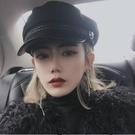2021新品促銷 秋冬網紅同款春夏貝雷帽...