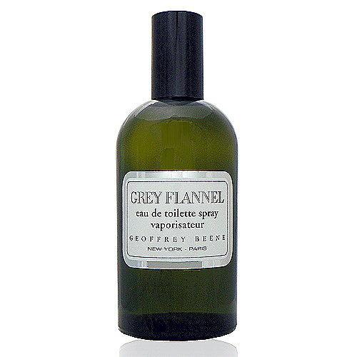 Geoffrey Beene Grey Flannel 水元素淡香水 120ml
