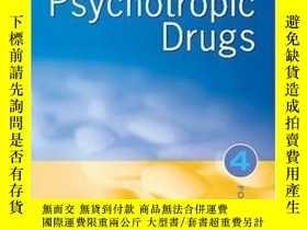 二手書博民逛書店Psychotropic罕見DrugsY364682 Keltner, Norman L.  Folks, D