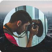 遮光鏡頭罩防玻璃硅膠鏡頭罩