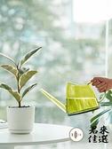 園藝家用噴水壺長嘴澆花壺透明灑水壺澆花噴壺【君來佳選】