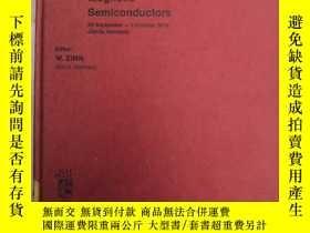 二手書博民逛書店proceedings罕見of the 1975 discuss