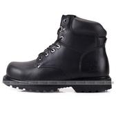 男款 凱欣 KS MIB M-G6039 真皮鋼頭固特異 安全鞋 工作鞋 戰鬥靴 黑色 59鞋廊