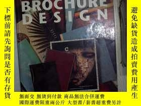 二手書博民逛書店THE罕見BEST OF BROCHURE DESING (02
