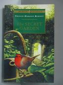 【書寶二手書T7/原文書_KGC】The Secret Garden_Frances Hodgson Burnett