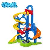Kids II Oball 洞動彈跳軌道玩具組