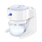 刨冰機家用電動碎冰機手動小型機器綿綿冰機沙冰機自動商用奶茶店YYP 交換禮物