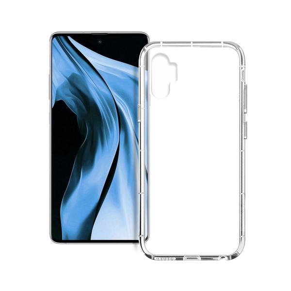 Xmart for 三星 Samsung Galaxy Note 10 加強四角防摔空壓殼
