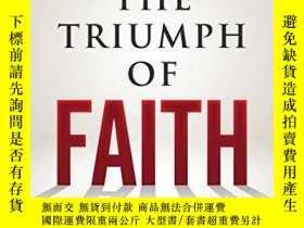 二手書博民逛書店The罕見Triumph Of FaithY255562 Rodney Stark Intercollegia