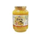 金時代書香咖啡 芳第韓國蜂蜜柚子茶 2kg /罐
