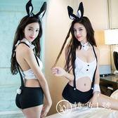 情趣內衣兔女郎夜店公主角色扮演制服性感緊身露背可愛貓女服套裝