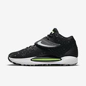 Nike KD 14 EP [CZ0170-005] 男 籃球鞋 運動 明星款 杜蘭特 氣墊 避震 包覆 耐磨 黑