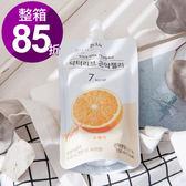 DR.LIV低卡蒟蒻(柳橙)x30包(一箱)-生活工場
