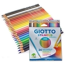 【義大利 GIOTTO】255800  STILNOVO 水溶性色鉛筆(24色) /盒