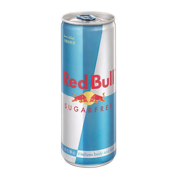 紅牛無糖能量飲料 【康是美】