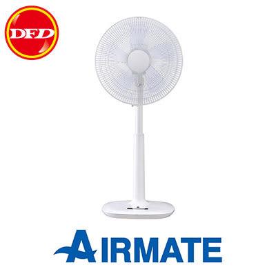 ( 現貨 ) 艾美特 AIRMATE FS35171 14吋直流馬達遙控立扇 DC節能 圓盤 公司貨 送生活好幫手用品
