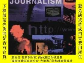 二手書博民逛書店Principles罕見Of Convergent Journalism-聚合新聞學原理Y436638 Jef