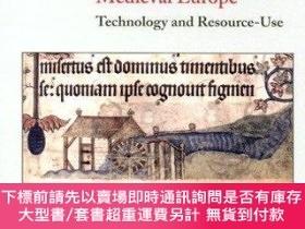 二手書博民逛書店Working罕見With Water In Medieval EuropeY255174 Squatriti