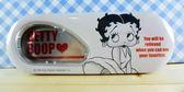 【震撼精品百貨】Betty Boop_貝蒂~鉛筆盒-白陀圓