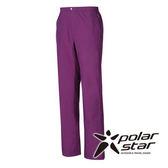 PolarStar 防水透氣雨褲 『葡萄紫』P15443