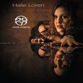 【停看聽音響唱片】【SACD】海莉蘿倫:全心全靈