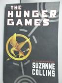 【書寶二手書T9/原文小說_OTJ】The Hunger Games_Suzanne Collins